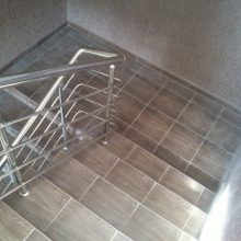 Изготовление металлоконструкции в Сочи из нержавеющей стали